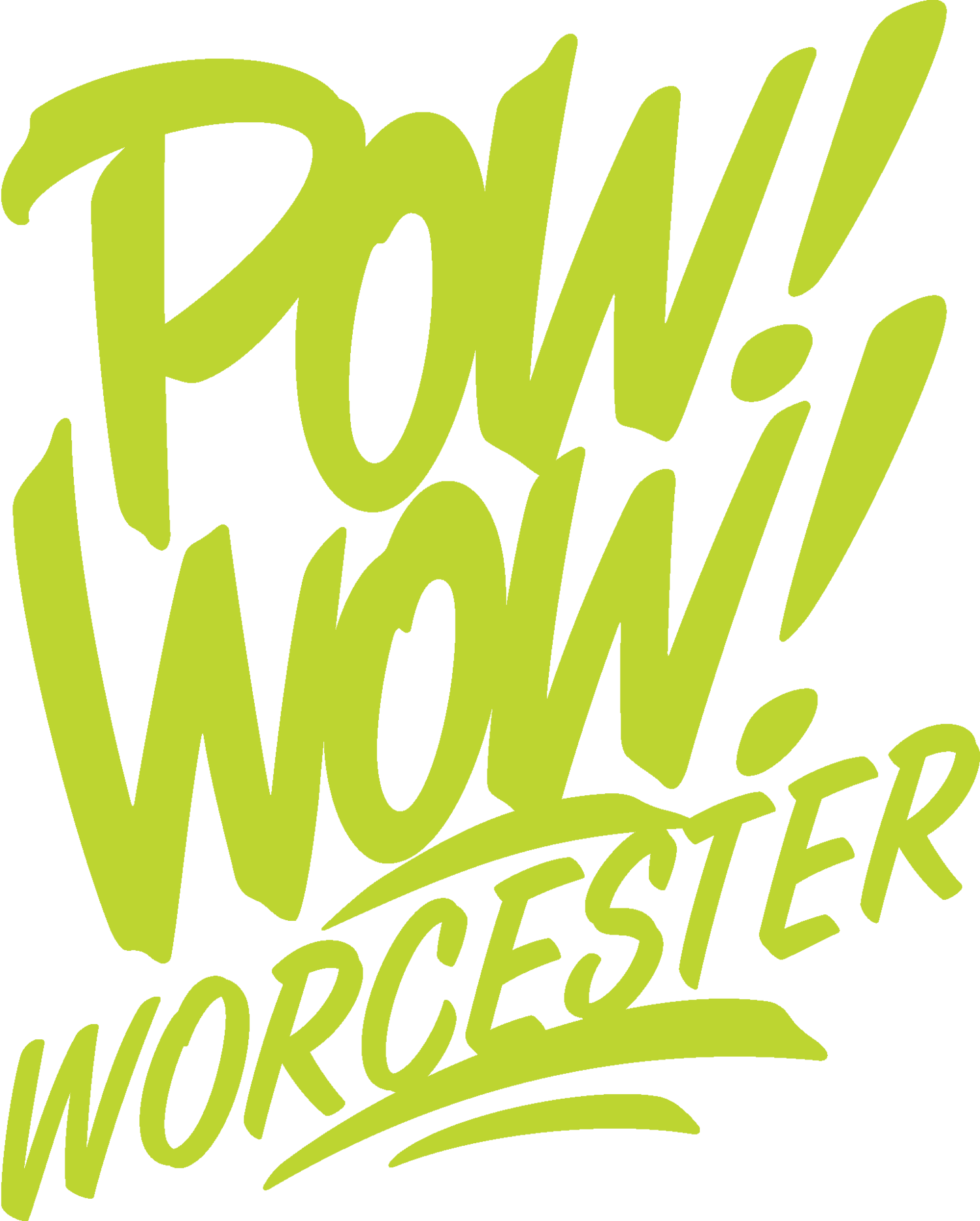 POW! WOW! WORCESTER: PAST, PRESENT AND FUTURE